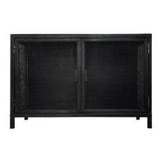 Beto 2-Door Cabinet