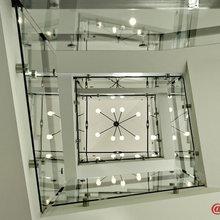 Glass Panels Railings