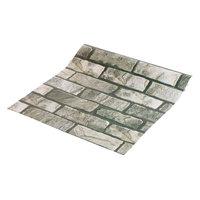 Nature Brick - Self-Adhesive Wallpaper Home Decor(Roll)