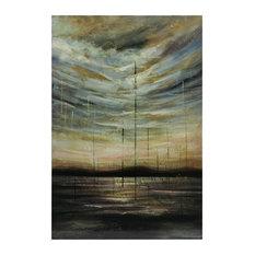Hanging Art Painting