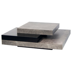 Epic Modern Coffee Tables by Temahome