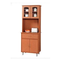 Kitchen Cabinet, Cherry