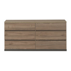 Victoria 6-Drawer Chest of Drawers