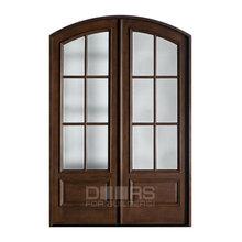 front doors/windows
