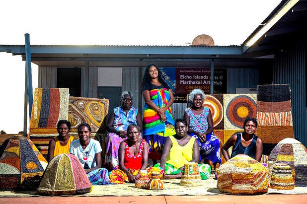 Finding the Future of Australian Design in the Indigenous Past