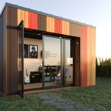 The ModPod By OutOf