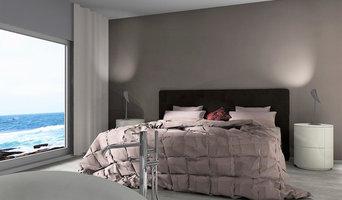 Baden und Schlafen