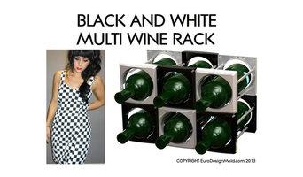 Multi wine rack