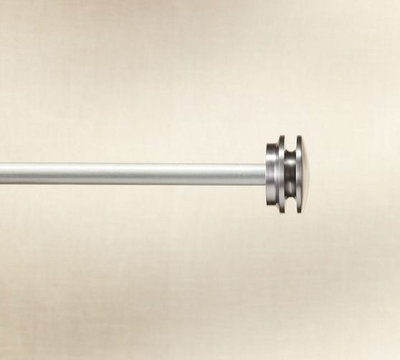 American Traditional Curtain Poles by Pottery Barn