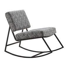 A.R.T. Home Furnishings   Epicenters Austin Franklin Rocking Chair   Rocking  Chairs