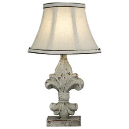 Mediterranean Table Lamps by West Highland Group