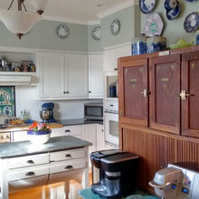 Kitchen Recipes: Secret Ingredients of 5 One-of-a-Kind Cooking Spaces