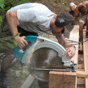 Straightline Carpentry's photo