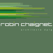 Photo de Robin Chaignet Architecte DPLG