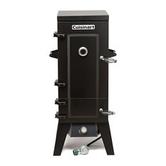 Cuisinart - Vertical Propane Gas Smoker - Smokers