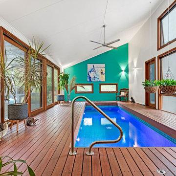 Pool House Adelaide