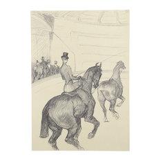 """""""The Circus Portfolio 18"""" Artwork"""