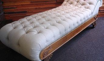 Psychiatrist couch
