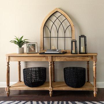 Comfortable and Stylish home