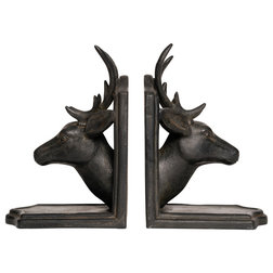 Rustic Decorative Objects And Figurines by Bentley & Bo