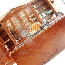 Bespoke Hardwood Furniture