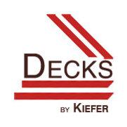 Decks by Kiefer LLC's photo