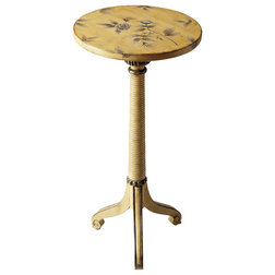 Great Traditional Side Tables And End Tables by Butler Specialty Company