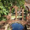 Explore a Magical Restored English Garden