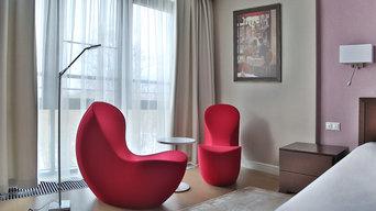 Квартира для счастливой семьи