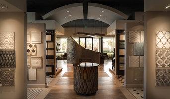 Walker Zanger Showroom