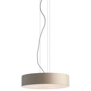 Belize Pendant Lamp, White
