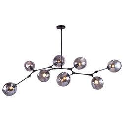 Midcentury Flush-mount Ceiling Lighting by Design Living