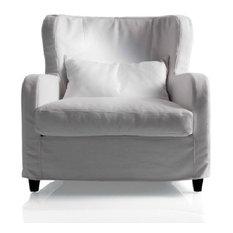 Big Mimilla Arm Chair