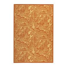 Leaf Pattern Rugs | Houzz