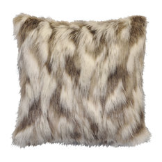 Tibetan Fox Faux Fur, Euro
