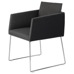 Contemporary Dining Chairs by MODTEMPO LLC
