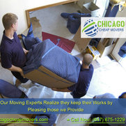 Chicago Cheap Movers's photo