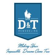 D & T Remodeling's photo