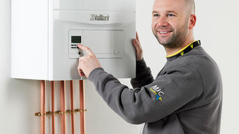 Heating Contractor sale