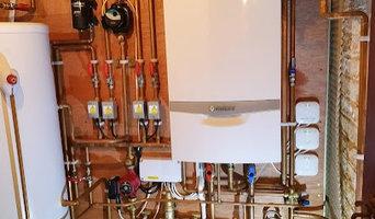 Heating Contractor sale