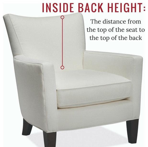 Sofa Secrets: How To Choose The Right Sofa Back