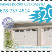 Garage Doors Riverdale GAさんの写真