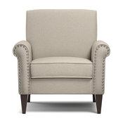 Janet Arm Chair, Sand