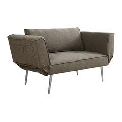 Most Popular Contemporary Sofa Beds U0026 Sleeper Sofas For 2018 | Houzz