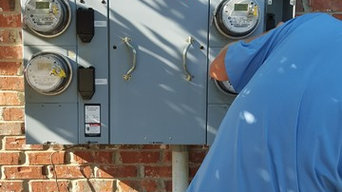 Meterbases, Powerbases, and Electrical Services