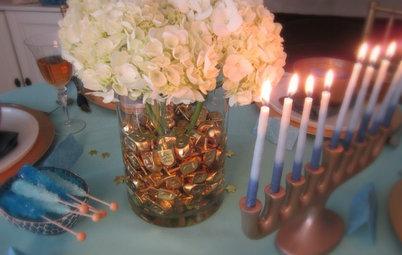 Show Us Your Hanukkah Decor