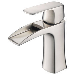 Transitional Bathroom Sink Faucets by Blossom Kitchen & Bath Supply