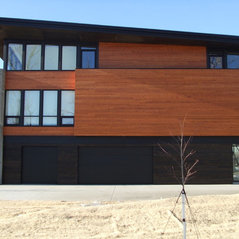 Exceptional Sioux City Contemporary Garage Doors