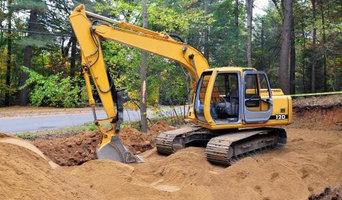 Schleg Valley Construction