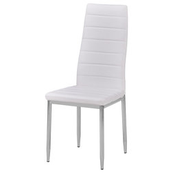 Contemporary Dining Chairs by Furniture Import & Export Inc.